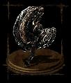 dark souls dragon king greateaxe