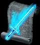 dark souls magic weapon