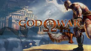 GODOFWAR